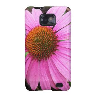 Cone Flower Samsung Galaxy S2 Case