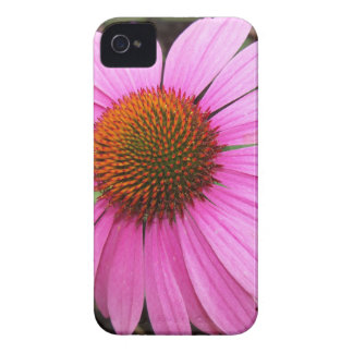 Cone Flower Case-Mate iPhone 4 Cases