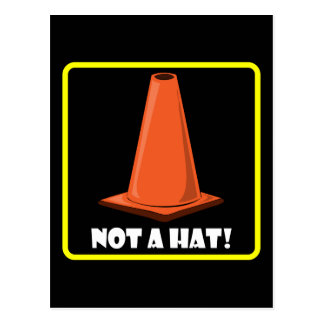 CONE HAT 1a Post Cards