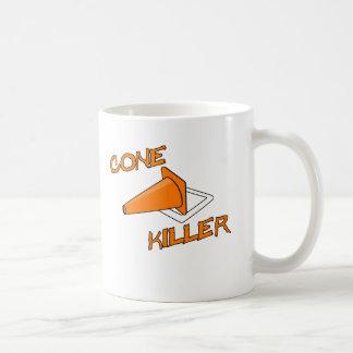 Cone Killer Coffee Mug