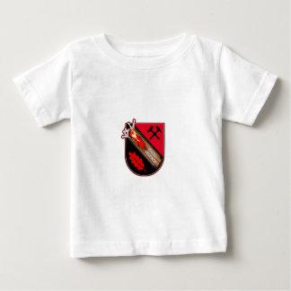 cone logo copy baby T-Shirt