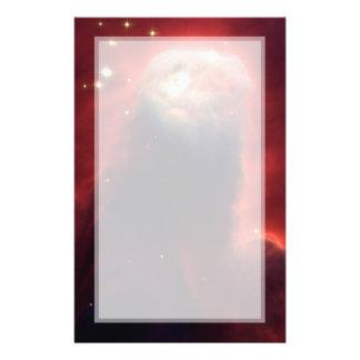 Cone Nebula (Hubble Telescope) Full Color Flyer