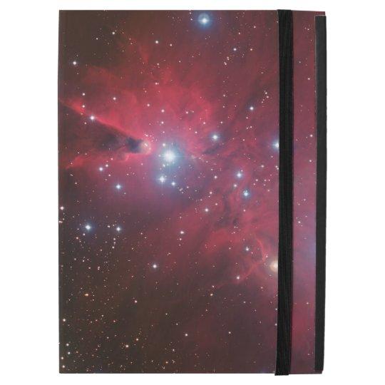 "Cone Nebula iPad Pro 12.9"" Case"