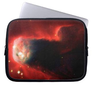 Cone Nebula Laptop Sleeve