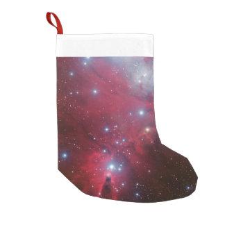 Cone Nebula Small Christmas Stocking