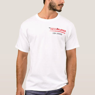 Cone Of Silence Racing T-Shirt