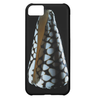 Cone shell 2 iPhone 5C case