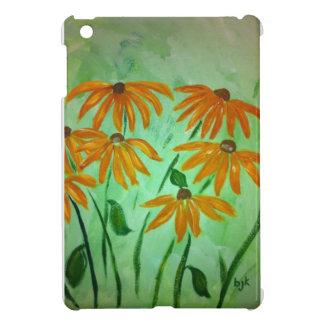Coneflowers iPad Mini Cover
