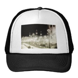 Coney Island Amusement Park Trucker Hat