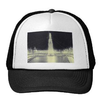 Coney Island Amusement Park Trucker Hats