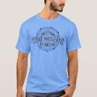 Coney Island Brooklyn New York Retro America T-Shirt