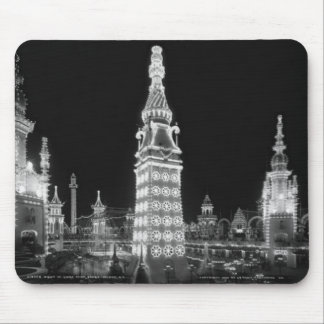 Coney Island Mouse Mat