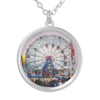 Coney Island Wonder Wheel Custom Jewelry