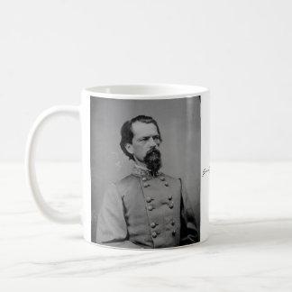 Confederate Civil War General John B. Gordon Mugs