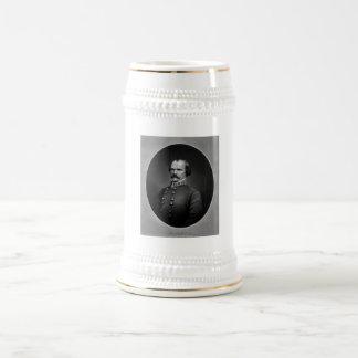 Confederate General Albert Sidney Johnston Mugs