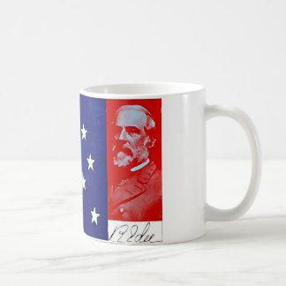Confederate General Robert E. Lee Coffee Mug