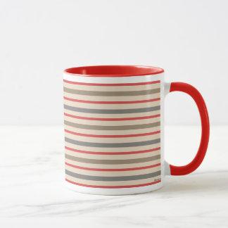 """Confederate Stripe"" Mug"