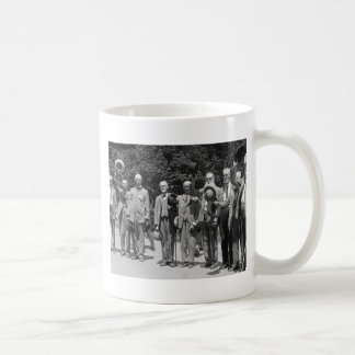 Confederate Veterans, 1922 Coffee Mug