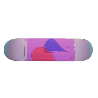 Conference Skateboard