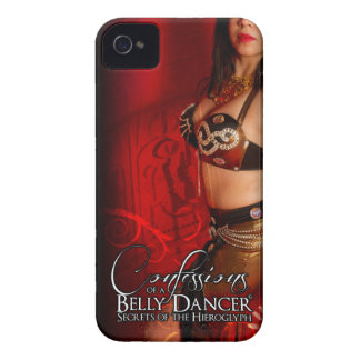 Confessions iPhone4 Case
