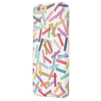 Confetti Case Barely There iPhone 6 Plus Case