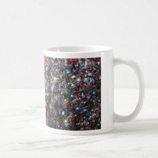 Confetti Glitter Coffee Mug