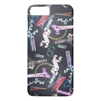 Confetti Party iPhone 7 iPhone Cellphone Case