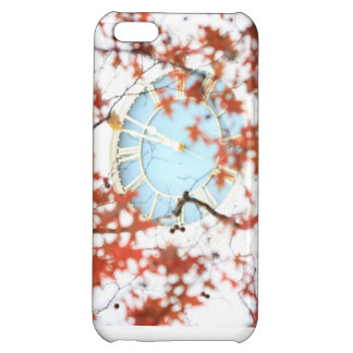 Confident time iPhone 5C covers