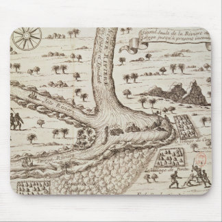 Confluence of the Niger Mouse Mat