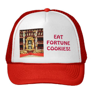 Confucus he say... cap