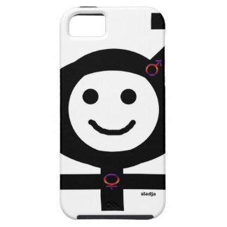confused iPhone 5 case