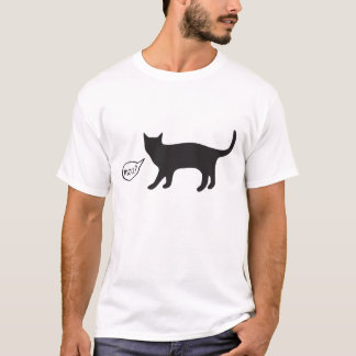 Confused Cat T-Shirt