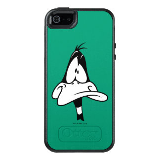 Confused DAFFY DUCK™ Face OtterBox iPhone 5/5s/SE Case