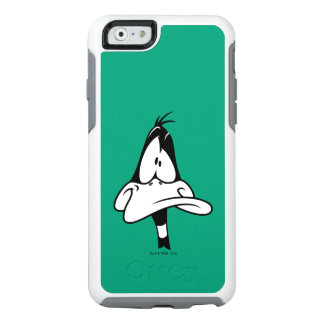 Confused DAFFY DUCK™ Face OtterBox iPhone 6/6s Case
