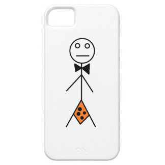 Confused Dresser (iPhone Case) iPhone 5 Case