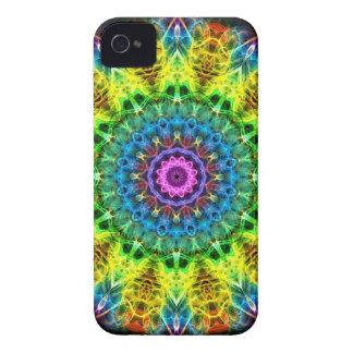 confused harmony kaleidoscope iPhone 4 cover