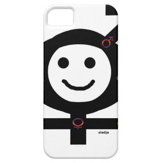 confused iPhone 5/5S covers