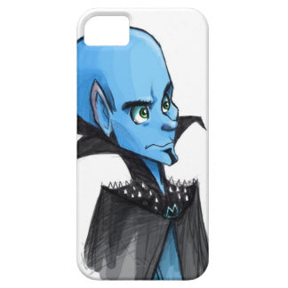 Confused Megamind Case iPhone 5 Cases