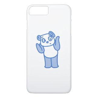 Confused Panda iPhone 7 Plus Case
