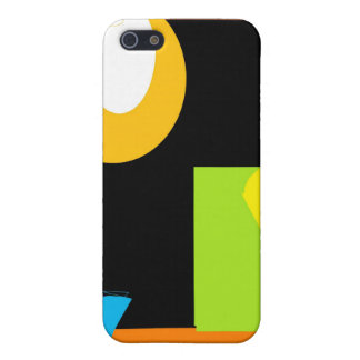 Confused Ray iPhone 5 Case