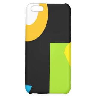 Confused Ray iPhone 5C Cases