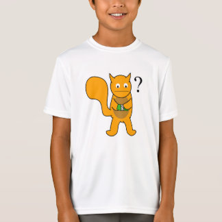 Confused squirrel - money in my hand T-Shirt