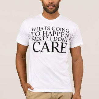 confusion/apathy T-Shirt