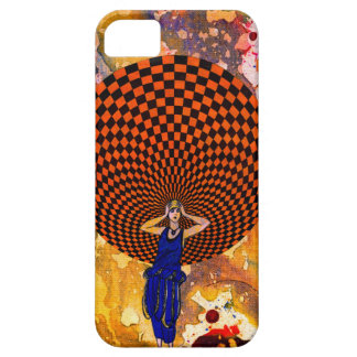 Confusion by Michael Moffa iPhone 5 Covers