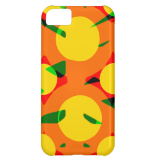 Confusion in Fall iPhone 5C Case