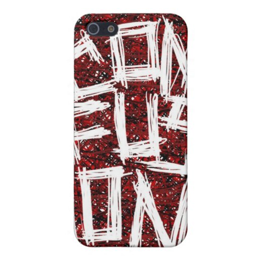 Confusion iPhone 5 Cover