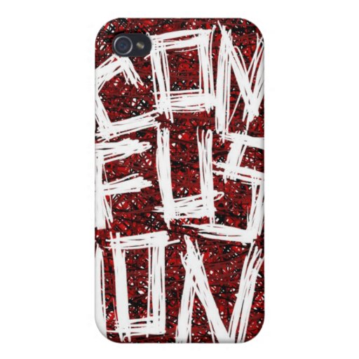 Confusion iPhone 4/4S Cases