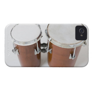 Conga Drums iPhone 4 Case-Mate Cases