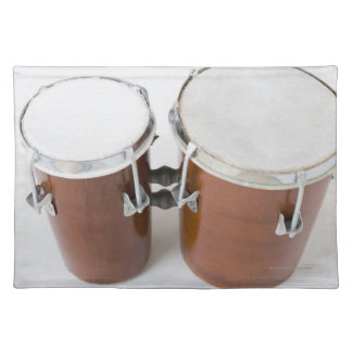 Conga Drums Placemat