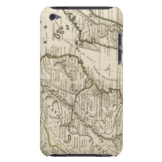 Congo, Africa iPod Touch Cover